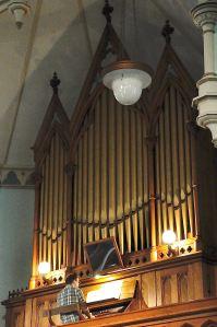 FOSC Organ